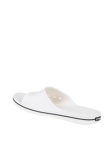 Crocs Terlik Beyaz